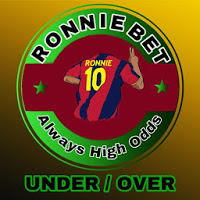 Ronnie Under/Over Tips 1.0