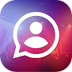 Profile pictures for WhatsApp 2.4.5