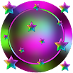 Neon Rainbow theme 1.2
