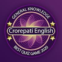 Ultimate KBC 2020 - GK IQ Quiz in Hindi & English 19.11.06