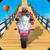 Bike Stunt Racing 3D - Moto Bike Race Game 1.0