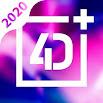 4D Live Wallpaper – 2020 New Best 4D Wallpapers,HD 1.5.1