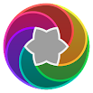 Gradeon - A Rounded Neon Icon Pack telung_wulan