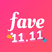 Fave - Deal, Pay, eCard 2.74.0