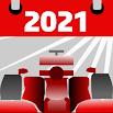 Racing Calendar 2020 (No Ads) 2.7