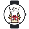 Chinese Zodiac Watch Face 6.0 and up