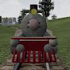 VR train Driver Simulator 1.16