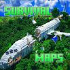 Survival Maps 1.1