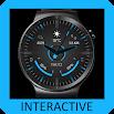 Obsidian Watch Face 298k