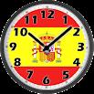 Spain Clock 67k