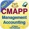 CMAPP Part1 Exam Review 2.0