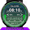 Grid Watch Face 1.0.4