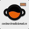 Cocina Tradicional PRO (recetas) 2.3-pro