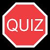 Vägmärken Quiz 8.4