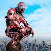 Super Crime Steel War Hero Iron Flying Mech Robot 1.1.7
