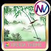 bamboo tree Xperia theme 1.0.0