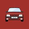 Peugeot 205 GTI 1.0