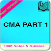 CMA PART 1 Management Accounting Exam Review 1.0