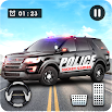 Cops Car Racing & Bank Robbery 4.4