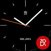 Minimalistic Watch Face 1.0