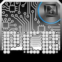 PCB White ⁞ TSF Shell 3 Theme 4.2