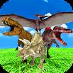 Dinosaur Battle Arena: Lost Kingdom Saga 0.2