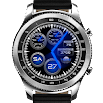 Tachymeter Watchface for WatchMaker 1.0