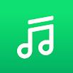 LINE MUSIC 1.4.1