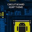 Circuit Board KLWP Theme v2017.Sep.13.15