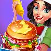 Burger Maker Cooking Hub: Restaurant Games 0.9