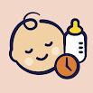 Baby Daybook - Newborn Tracker. Breastfeeding log 5.0.9