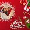 Christmas photo frames - Christmas photo editor 12.1