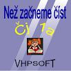 Český jazyk pro 1. roč. ZŠ - A 11