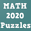New Math Puzzles for Geniuses 2020 6.01