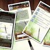 Work Desk GO SMS Theme 1.09