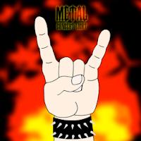 Metal Concert Light 561k