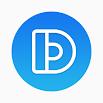 Delux - Round Icon pack 1.3.2