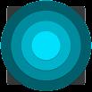 Chrooma Float Live Wallpaper 2.0