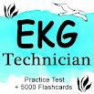 EKG (Electrocardiograph technician) Practice Test 1.0