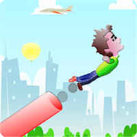 Reckless Jump: Flying Lopo 1.0.0.1