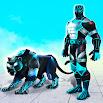 Flying Panther Robot Hero Fighting Game 1.0.9