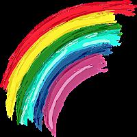 Rainbow Icon Pack 1.4.6