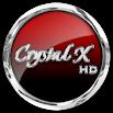 CrystalX HD Multi Theme Red 2.1