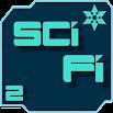 Sci-Fi Theme CM12.x/13 21e