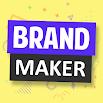 Logo Maker Graphic Design Poster Creator 8.0