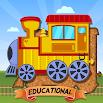 Trains Planes Puzzle for Kids 3.4