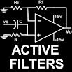 Active Filter Calculator 2.3