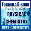 Physical Chemistry Formula Ebook Updated 2018 1.0