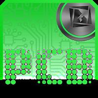 PCB Green ⁞ TSF Shell 3 Theme 4.2