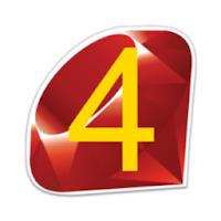 Adaptive Ruby M04 0.9